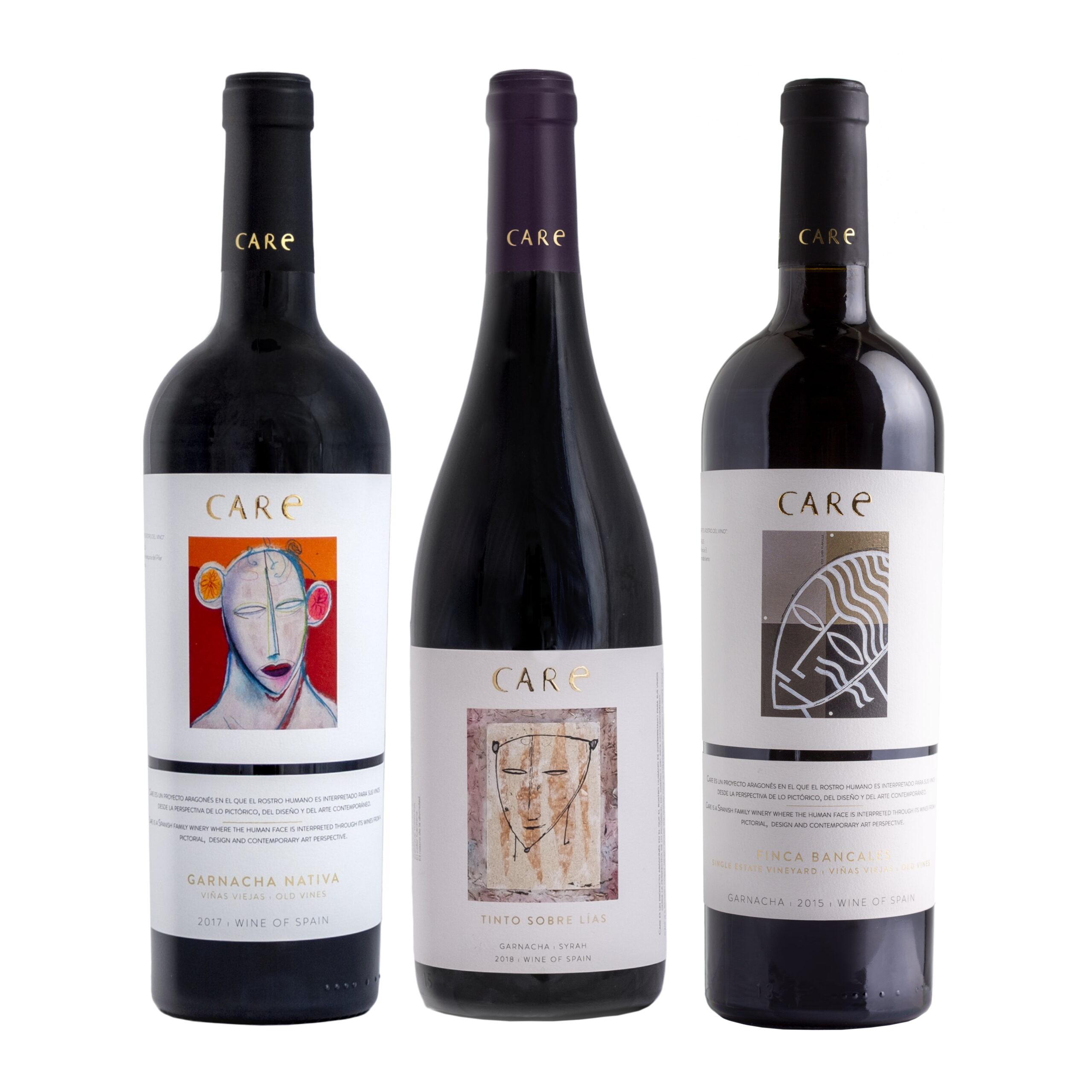 vino-care-garnacha-tinto-cariñena-bancales-lías